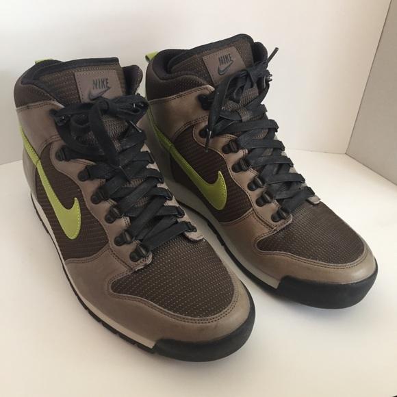 promo code b2256 40710 Nike Acg Lava Dunk High Premium 454480-200 Size 13.  M 5b75f0cb34e48ac713c49bad